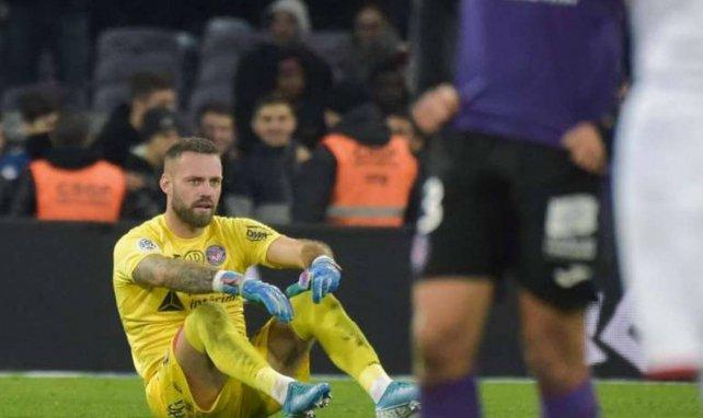Toulouse : Baptiste Reynet pourrait rester en Ligue 1