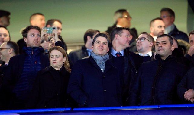 Le football anglais à deux doigts de la crise !