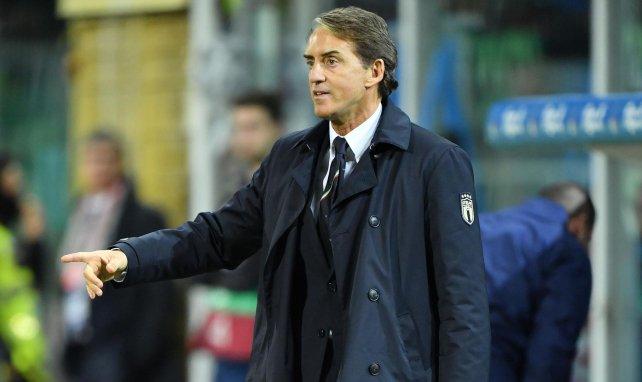 Inter : les louanges de Roberto Mancini sur l'équipe d'Antonio Conte