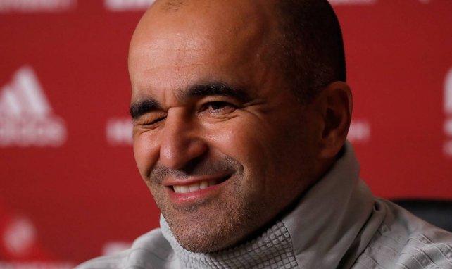 Belgique : la liste des 33 joueurs dévoilée