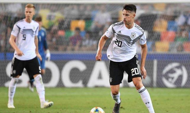 Le Borussia Dortmund a identifié son futur défenseur