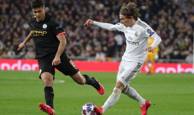 LdC : Rodrigo se méfie du Real Madrid et d'Eden Hazard