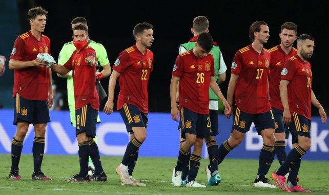 Euro 2020 : l'Espagne pointe du doigt les responsables du fiasco