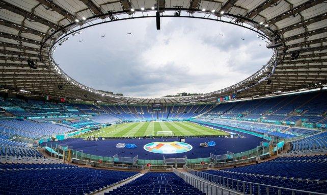 Suivez la rencontre Italie-Pays de Galles en direct commenté