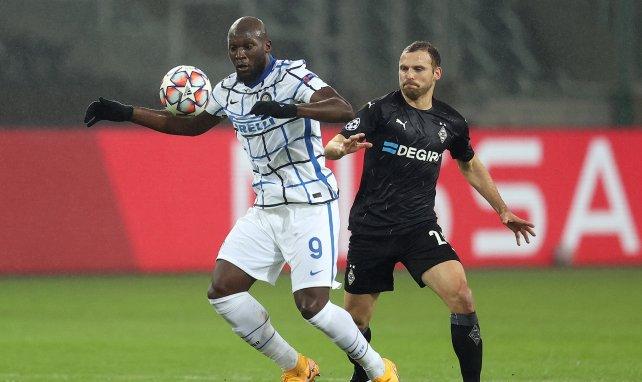 Ce que Chelsea va proposer pour arracher Romelu Lukaku à l'Inter Milan