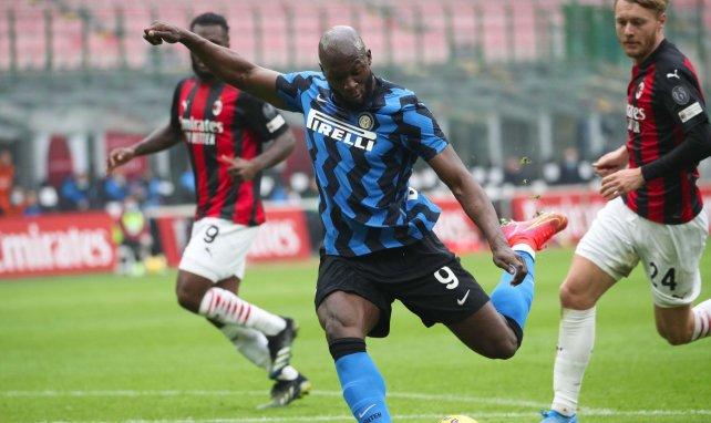 Inter Milan : comment Romelu Lukaku s'est encore amélioré