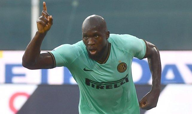 Romelu Lukaku recale Chelsea mais...