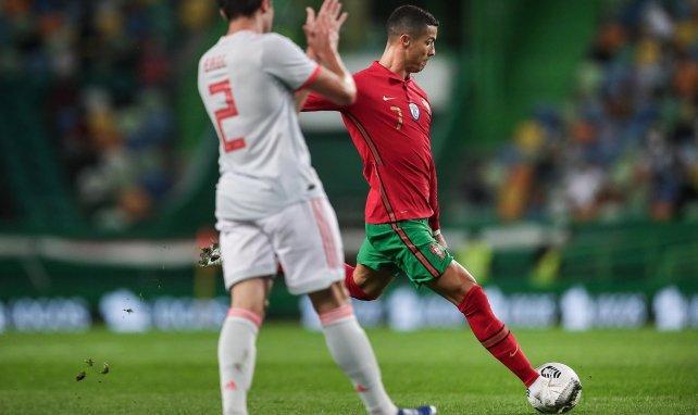 Amicaux : pas de vainqueur entre le Portugal et l'Espagne, l'Allemagne reprise sur le fil