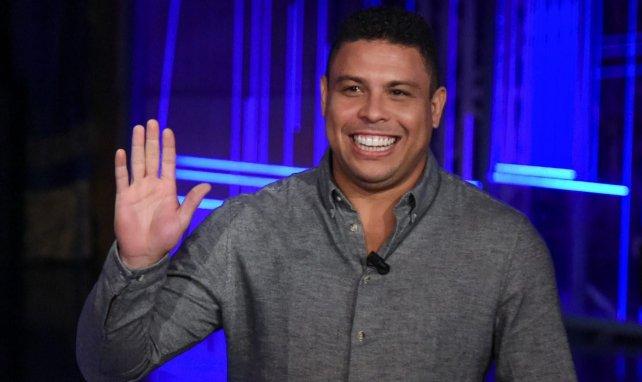 La réaction de Ronaldo à la disparition de Diego Armando Maradona