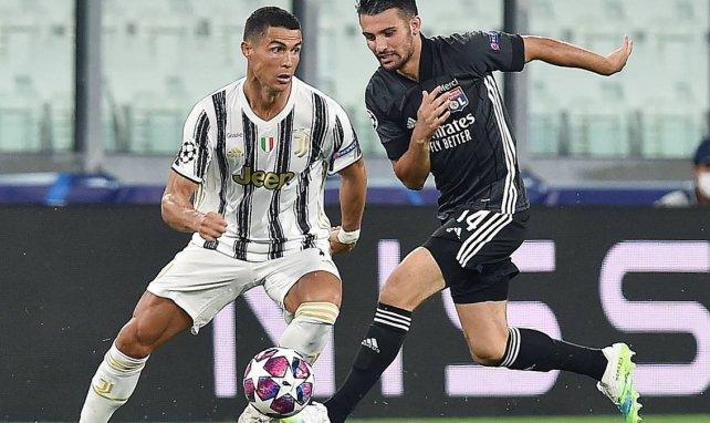 La Juventus a pris sa décision pour Cristiano Ronaldo