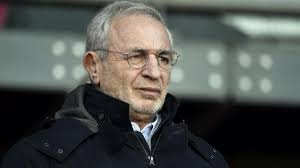 Jean-Michel Roussier, ancien directeur de la rédaction de Téléfoot