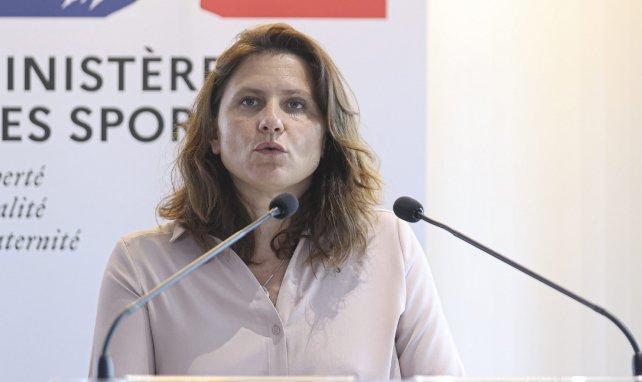 L'OGC Nice dézingue Roxana Maracineanu