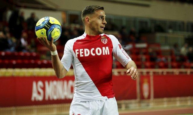 Montpellier ne ferme pas la porte à un retour de Ruben Aguilar