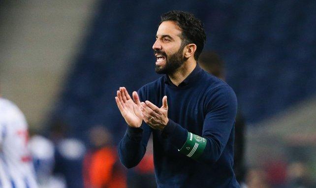 Sporting : la Premier League a un œil sur Ruben Amorim