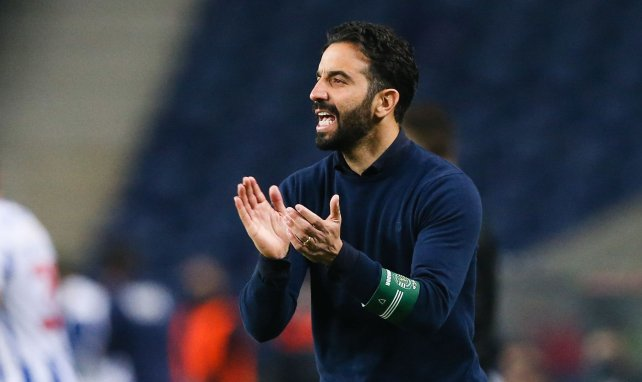 Liga NOS : le Sporting CP sacré champion