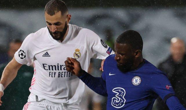 Chelsea : un nouveau prétendant se manifeste pour Antonio Rüdiger