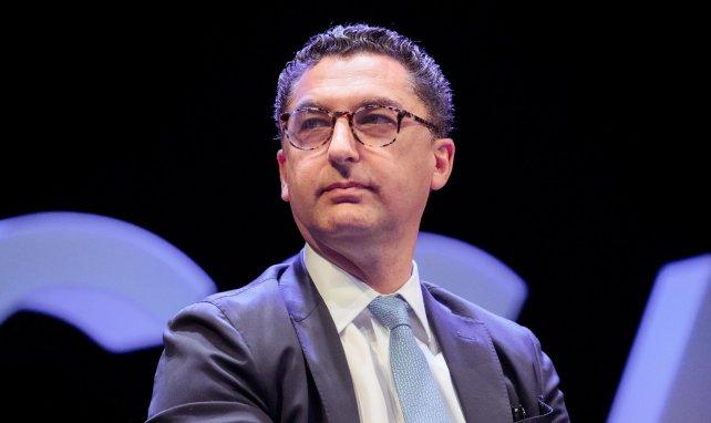 Canal + : Maxime Saada règle ses comptes avec la LFP