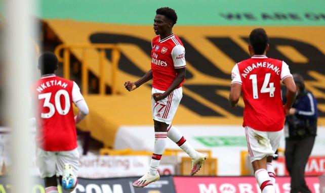 PL : Arsenal réussit un gros coup à Wolverhampton