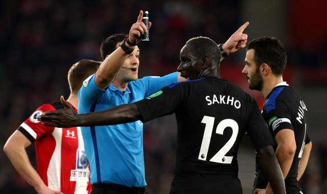 OL : Willy Sagnol dézingue la piste Mamadou Sakho