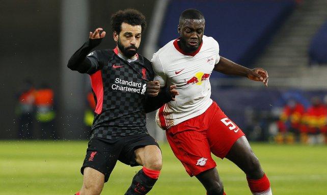 LdC : Liverpool-Leipzig se jouera à Budapest