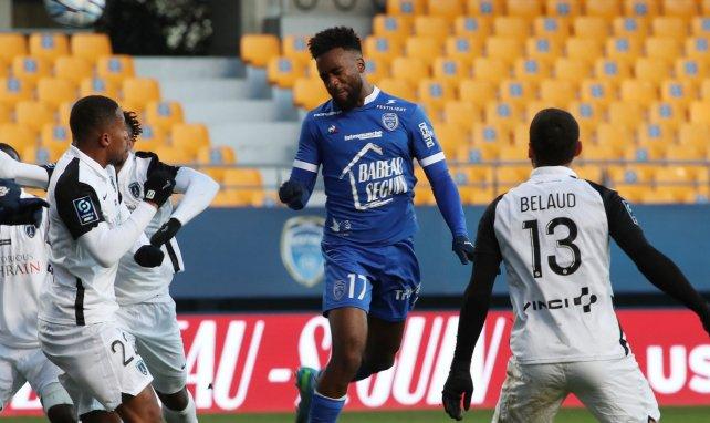 Yoann Salmier refuse de prolonger à Troyes