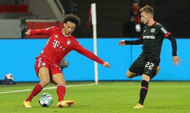 Coupe d'Allemagne : le Bayern éliminé !
