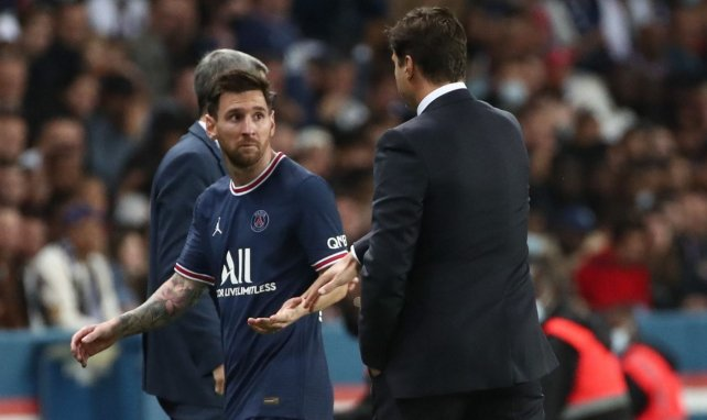 PSG : Lionel Messi n'a pas célébré la victoire !
