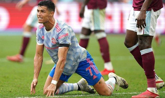 Cristiano Ronaldo victime d'une arnaque à près de 300.000 euros !