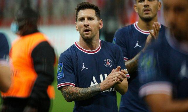 PSG : l'Espagne fait la leçon à Mauricio Pochettino... mais surtout à Lionel Messi !