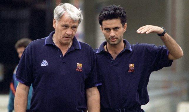 José Mourinho évoque une relation spéciale avec Newcastle