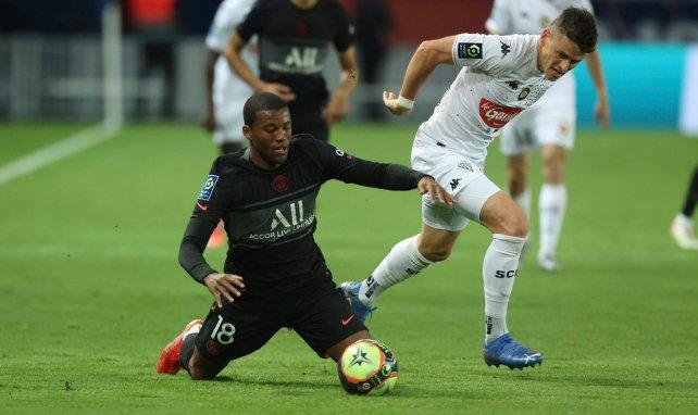 PSG : Thierry Henry explique les difficultés de Georginio Wijnaldum