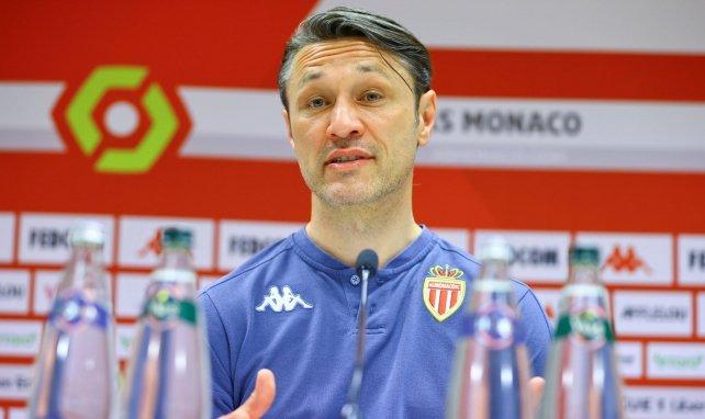 AS Monaco : Niko Kovac soutient ses recrues estivales