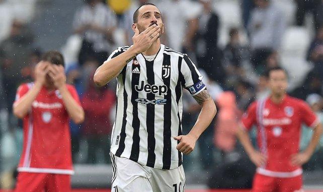Serie A : la Juventus se reprend bien face à la Sampdoria