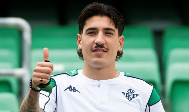 Comment Hector Bellerin a choisi le Betis