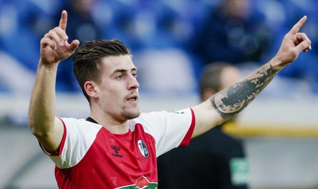 Bundesliga : Fribourg stoppe la série de Cologne