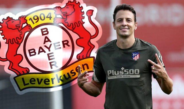 L'Atlético prête Santiago Arias à Leverkusen