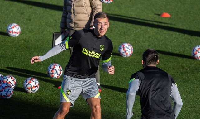 L'Atlético de Madrid prête Ivan Saponjic à Cadix