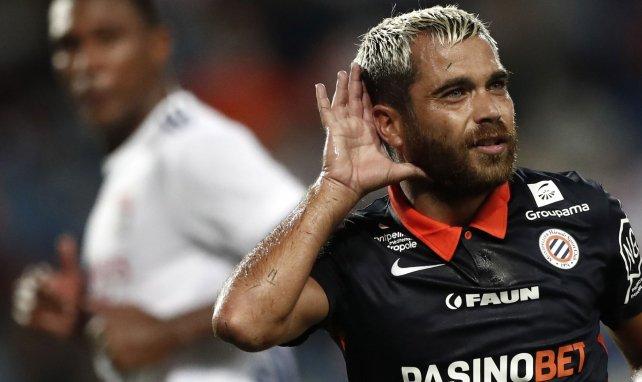 Der Zakarian répond à Juninho — Montpellier