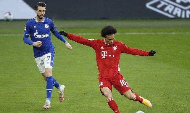 BL : le Bayern Munich s'envole et enfonce un peu plus Schalke 04