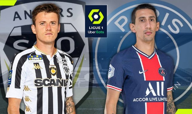 Angers - PSG Streaming : comment regarder le match en direct