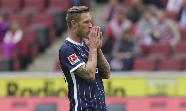 Bundesliga : Bochum dispose de l'Eintracht Francfort