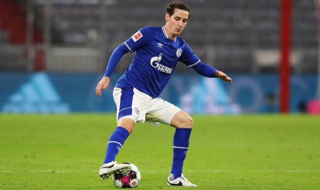 Schalke 04 résilie le contrat de Sebastian Rudy