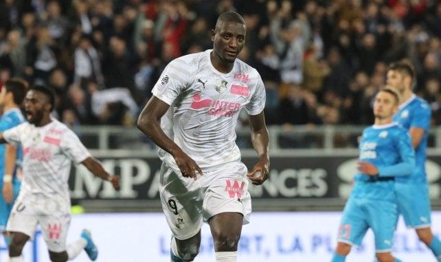 Amiens : Serhou Guirassy intéresse le Stade Rennais