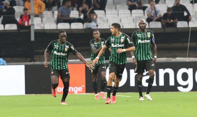 OM-RC Lens : le match XXL de Seko Fofana