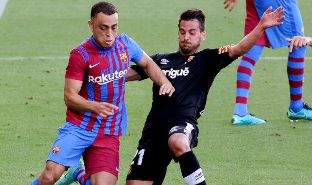 Barça : Sergiño Dest dit non à Monaco