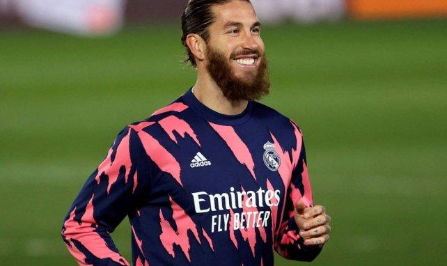 Real Madrid : quand Sergio Ramos se moquait de Cristiano Ronaldo