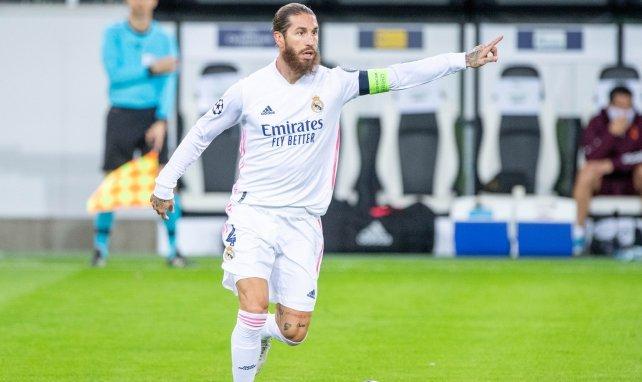 Real Madrid : Sergio Ramos de retour face à l'Atalanta ?