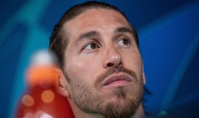 Gareth Bale dévoile où jouera Sergio Ramos la saison prochaine