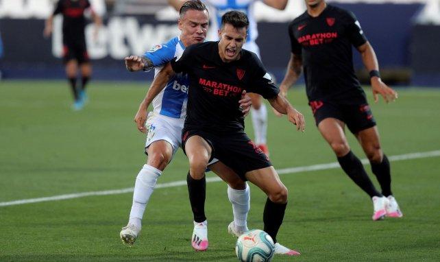 Everton : finalement pas d'offre pour Sergio Reguilon ?