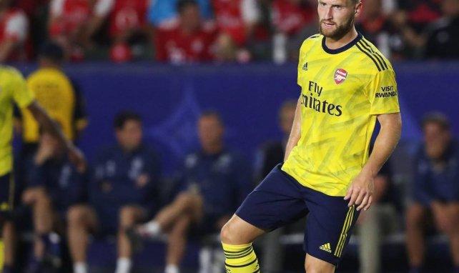 Arsenal : Arteta milite pour une prolongation de Mustafi